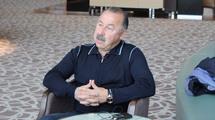 """Валерий Газзаев: """"Спасти """"Аланию"""" оказалось не в наших силах"""""""
