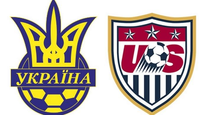 Официально. Матч Украина - США пройдет на Кипре