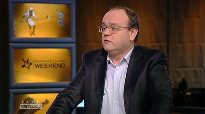 """Артем Франков: """"Футбольные круги на себя ответственность не берут патологически"""""""