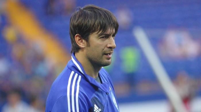 Шовковский вошел в число игроков, которые верны одному клубу