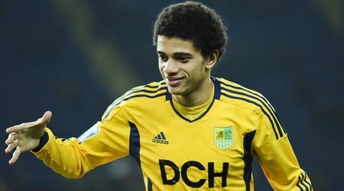 Топ-100 лучших голов 2012 года