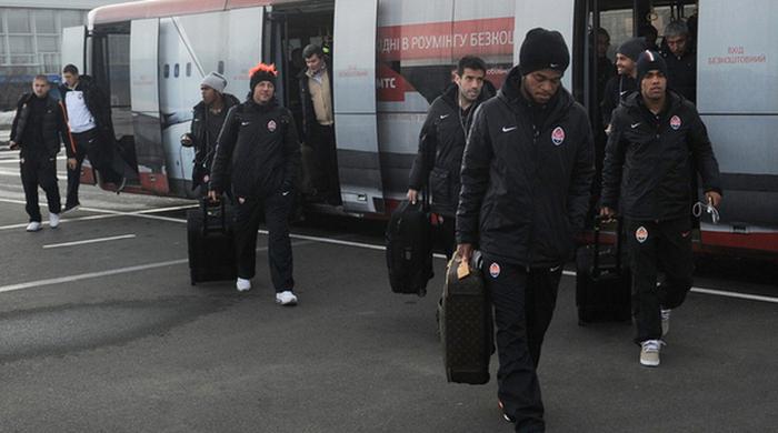 Луческу взял в Чехию 21 футболиста