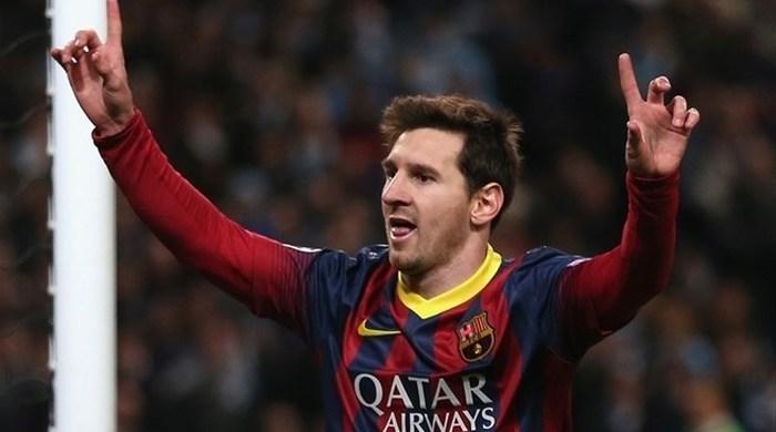 """Манчестер Сити"" - ""Барселона"" 0:2. Сплясали под диктовку"