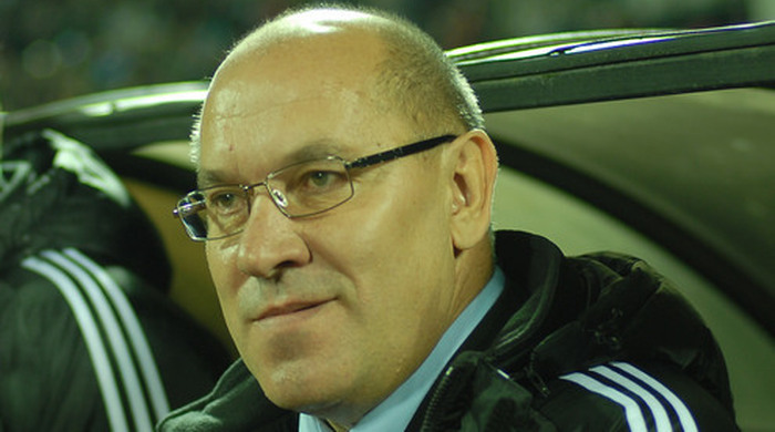 Экс-тренер сборной Беларуси угодил в больницу