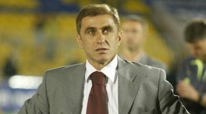 """Тренер Македонии: """"Мы привыкли к открытому стилю игры"""""""