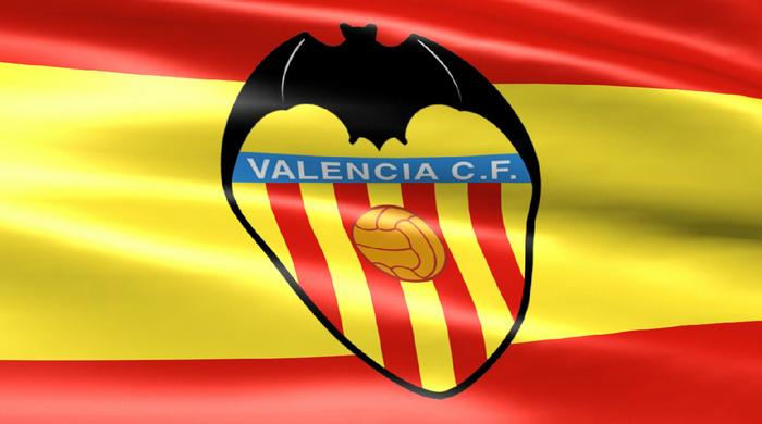 Валенсия испания футбольный клуб официальный сайт