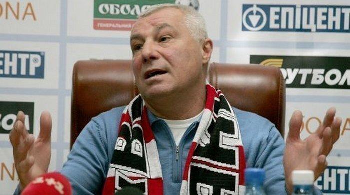 """Анатолій Дем'яненко: """"Відсутність коштів на переліт — це чутки"""""""