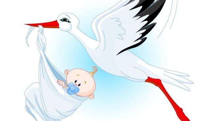 Сегодня в семье Дениса Кулакова родился сын