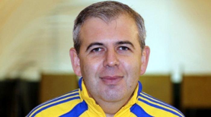 """Євген Ривкін: """"У кожному матчі прагнутимемо перемогти"""""""