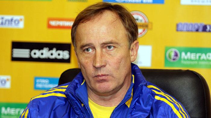 Збірна України U-19: список гравців на спаринг з Латвією