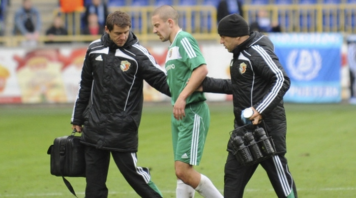 """Сергей Вовкодав: """"Реабилитация прошла хорошо"""""""