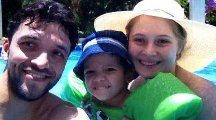 Почему Эдмара задержали на бразильской границе