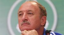 """Луис Фелипе Сколари: """"Бразилия готова на 95 процентов"""""""