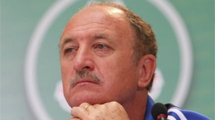 "Луис Филипе Сколари: ""Нынешняя сборная и команда-2002 - одно и то же"""