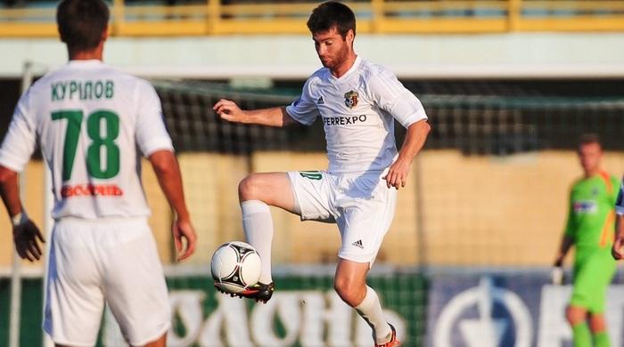 """Йован Маркоски: """"В решающие моменты фанаты в Сербии – даже не 12-й, а 13-й игрок"""""""