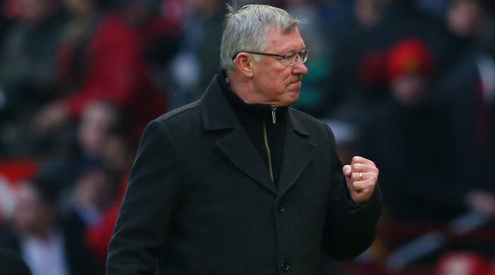 "Фергюсон: ""Английский футбол шагнул далеко вперед во всех аспектах"""