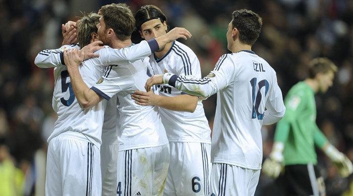 """""""Реал"""" по-прежнему самый дорогой спортивный клуб мира"""