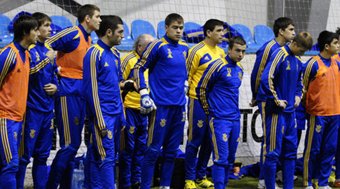Сергій Ковалець візьме на Кубок Співдружності 22 футболісти