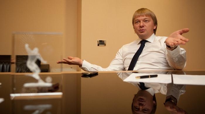 """Сергей Палкин: """"Контракт должен неукоснительно выполняться"""""""