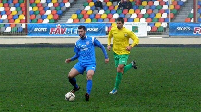 Тарас Кабанов закончил карьеру