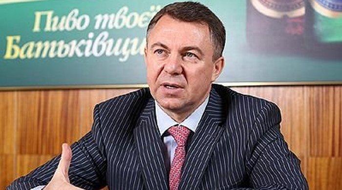 """Олександр Слободян: """"Будуть можливості, тоді можна буде говорити про Прем'єр-лігу"""""""