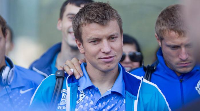 Лучшие ассистенты чемпионата Украины: отложенная десятка Ротаня