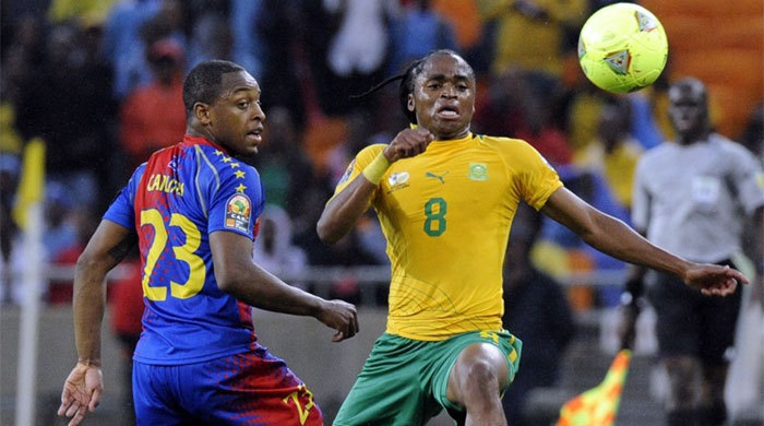 Кубок Африки-2013. ЮАР - Кабо-Верде 0:0. Много плеску - мало блеску