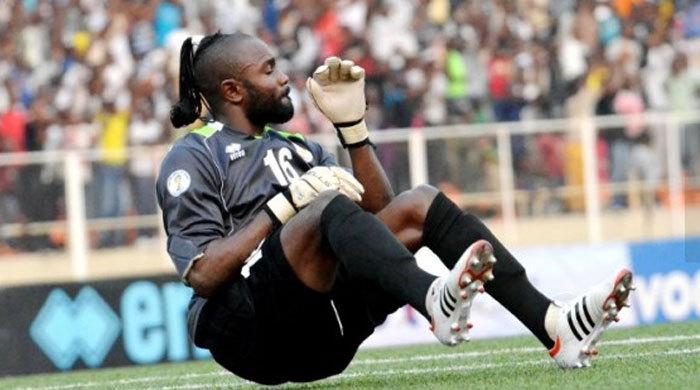 Кубок Африки-2013. Гана - ДР Конго 2:2. И тут ничья - но совсем другая