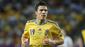 Евгений Коноплянка - лучший левый полузащитник 2012-го года по версии читателей FootBoom.com