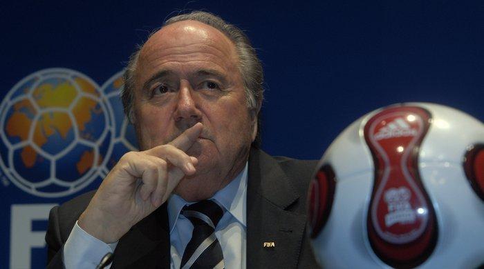 ФИФА может обнародовать итоги расследования по выборам стран-хозяек ЧМ 2018 и 2022