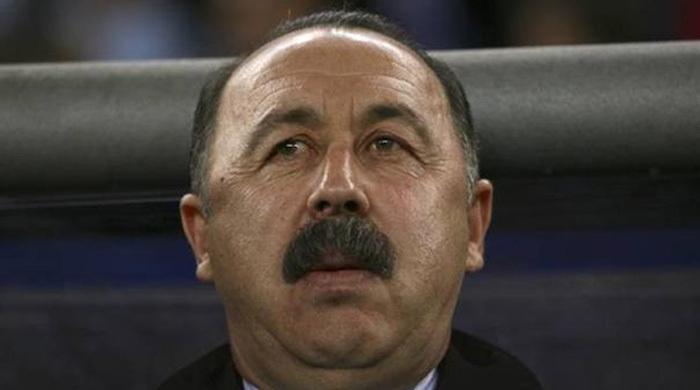 """Валерий Газзаев: """"Офис объединенной футбольной лиги будет открыт на Украине"""""""