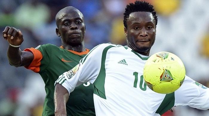 Кубок Африки. Замбия - Нигерия 1:1. Гриша чудит, Мвене решает