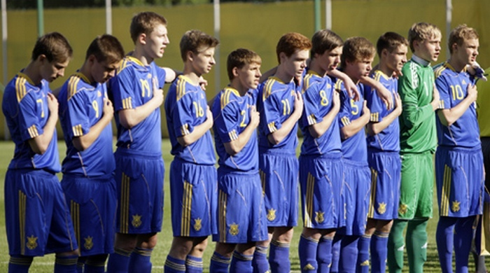 "Збірна України (U-17): ""бронза"" у Білорусі"