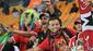 Кубок Африки. Марокко - ЮАР 2:2. Видео