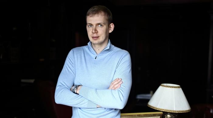 Сергей Курченко основал благотворительный фонд