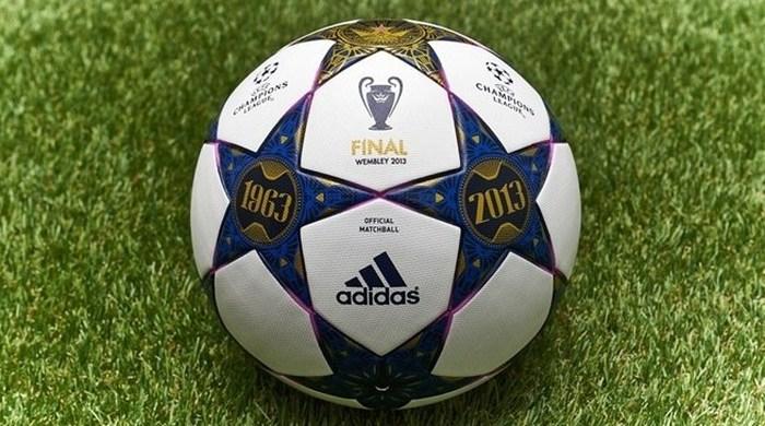 Состоялась презентация официального мяча финала Лиги чемпионов