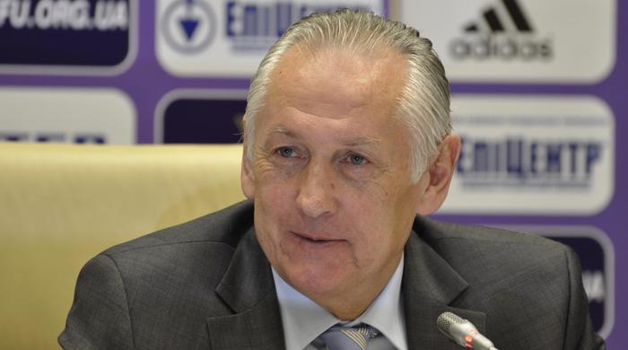 """Михайло Фоменко: """"Запитання по грі є, але озвучувати їх не буду"""""""