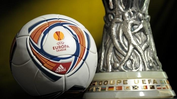 Украина в еврокубках: трофей взяла жертва