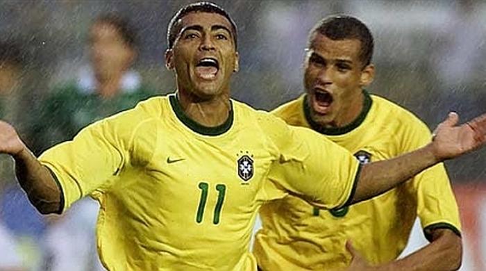 """Ромарио: """"Во всем виноваты бандиты, стоящие у власти в бразильском футболе"""""""