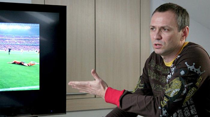 "Александр Головко: ""То ""Динамо"" уже не вернется"""