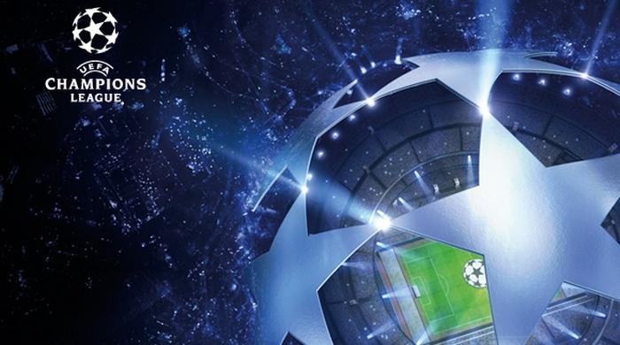 Стартовала Лига чемпионов сезона 2014/15