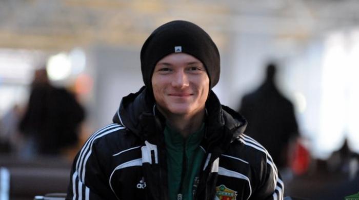 "Александр Матвеев: ""Хороший провели сбор"""