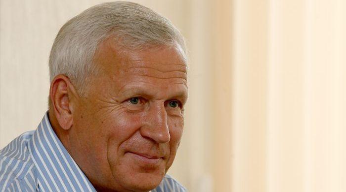 """Колосков: """"ФИФА доказала, что заявка России чистая"""""""