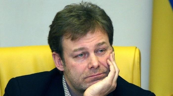 """Виталий Данилов: """"Не вижу конфликта с ФФУ, но вижу, что кое-кто не выполнил свои функциональные обязанности"""""""