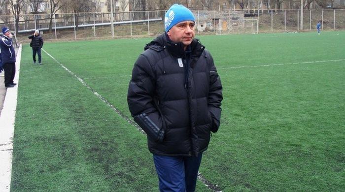 """Итоги весенней части сезона. МФК """"Николаев"""""""