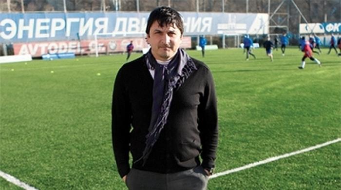 """Генеральный директор """"Таврии"""" Александр Бойцан обратился к болельщикам"""