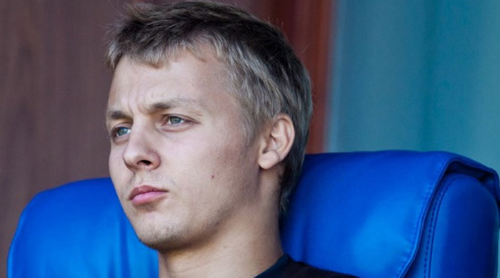 Александр Шуфрич попал в ДТП