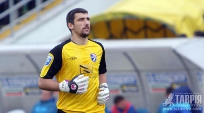 Дамир Кахриман выбыл из строя на две недели