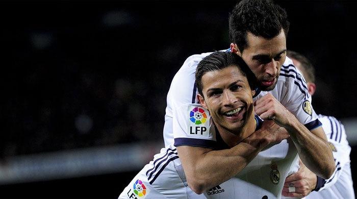 """Глава судейского комитета Испании не уверен, что пенальти """"Реала"""" был"""