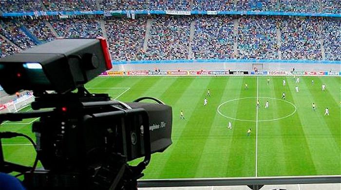 Премьер-лига. 4-й тур. Расписание телетрансляций